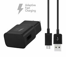 Samsung Galaxy S6 Active Charger Micro USB 2.0 Cable Kit by TruWire { Wall Ch...