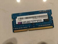 Kingston Laptop Memory 2GB RAM PC3-12800 DDR3-1600 KN2GB0701331409B78MlL00