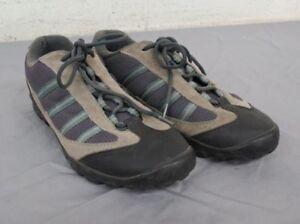 Shimano SH-M 021G Mountain Bike Cycling Shoes w/SPD Cleats US Women's 6 EU 39