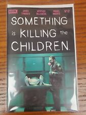 Something is Killing the Children 12 NM 12A main first 1st print BOOM! NEW NM
