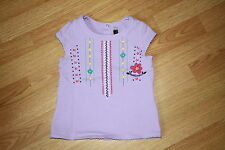 CATIMINI : tee-shirt manches courtes - Taille 4 ans