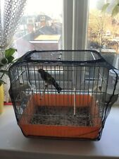 bird cage cover,seed catcher