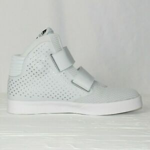 preocupación monigote de nieve sátira  Nike Flystepper 2K3 White Athletic Shoes for Men for Sale | Authenticity  Guaranteed | eBay