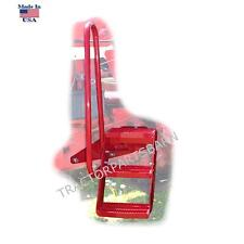 IH FARMALL NEW LH TRACTOR STEP ASSEMBLY 706 756 766 806 856 966 1026 1066 1206