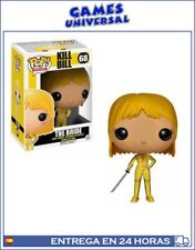 Funko Pop The Bride Kill Bill 68