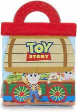 KIDS PREFERRED Disney Baby Pixar Toy Story Toy Box Soft Book