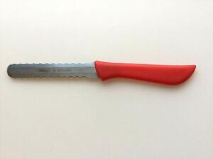 Messer zum Einritzen von Brötchen und Baguette Ritzmesser Teigmesser