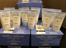 Neutrogena Healthy Defense Daily Moisturizer SPF 50 MEGASIZE 5 OZ  Travel Size