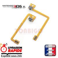Nappe Cable Ruban de commande - Bouton Gachette L & R - NINTENDO 3DS XL & 3DSXL