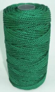 Catahoula 17124 Braided Green Nylon Twine #24 225 Lb Test 182 ft 23562
