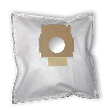20 x Sac d'aspirateur pour Moulinex Power CLASSE CL 3 4 - 5-lagen étoffe