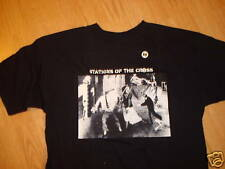 STATIONS OF THE CROSS  VINTAGE shirt Size .MEDIUM