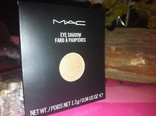 MAC Eye Shadow REFILL  ALL THAT GLITTERS NEW IN BOX AUTHENTIC FROM A MAC STORES