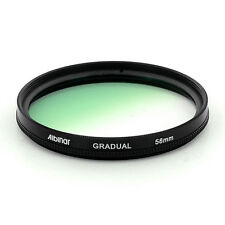 Albinar 58mm Green Graduated Gradual Color Filter