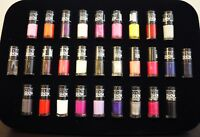 Maybelline Color Show Nail Polish Lacquer CHOOSE YOUR COLOR Limited Edition