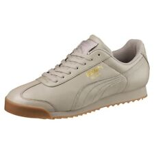 PUMA Roma Gum Sneaker SCHUHE 366408 Turnschuhe Low Top UK 12 - EU 47