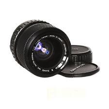 Olympus OM-System S-Zuiko MC Auto-Zoom 35-70mm 1:4,0 Zoomobjektiv vom Händler