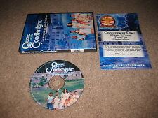 Quest of the Goodknight - Angel Knight Production - DVD