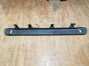 2000 Ford Expedition Running Board Assembly w/ Lights Passenger Right Stock OEM