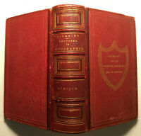 1884 EO AFRIQUE LANIER GRAVURES CARTES COULEURS ETHNIES HISTOIRE LIVRE ILLU BOOK
