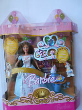 BARBIE MINI MATTEL J9227 ERIKA