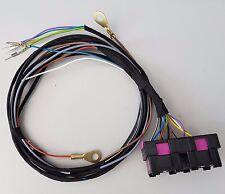 VW Passat b5 3b 3bg arnés multifuncional volante cable adaptador mufu MFL v6 w8