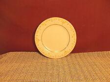 """Noritake China Fragance 7025 Pattern Bread Plate 6 3/8"""""""
