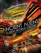 Ancient Aliens and the New World Order [New DVD]