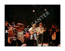 Eric Clapton, Jimmy Page, Jeff Beck Live fine art photo Los Angeles Forum 1983