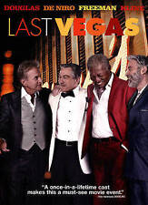 Last Vegas (+UltraViolet Digital Copy) DVD