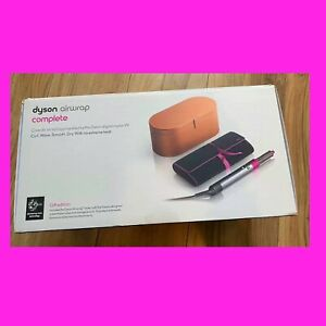 Dyson Airwrap Complete Perfect Gift Edition Styler ❤️🎁 Fast Global Shipping