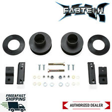 "Fabtech 2.5"" Heavy Duty Leveling Kit System Fits 2011-2016 Ford SuperDuty"