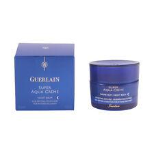 Guerlain super Aqua Crème Night Balm 50ml