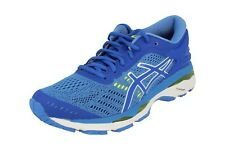 Asics Gel-Kayano 24 Womens Running Trainers T799N Sneakers Shoes 4840