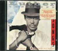 "LUTHER VANDROSS ""Songs"" Best Of CD"