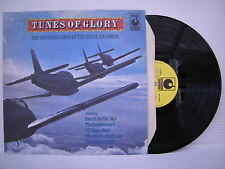 The Southern Band of The Royal Air Force - Tunes Of Glory, SPR-90017 Stereo Ex