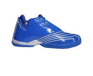 adidas T-Mac 2.0 Restomod Evo All Star Game Royal Blue FX4064 (Size 10)