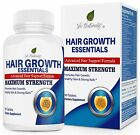 Hair Vitamins for Faster Growth with 29 90 Count Pack of 1