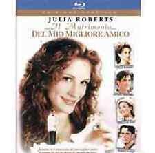 Blu Ray IL  MATRIMONIO DEL MIO MIGLIORE AMICO *** Special Edition *** .....NUOVO