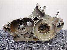 2000 KTM 250 EXC Left side engine motor crankcase crank case 00 250EXC