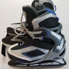 Boys US Size 3-6 Bladerunner Zoom Kids Inline Roller Skates 4 Adjustable Sizes
