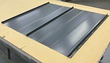 1 X20 Wide 24 Gauge Kynar Standing Seam Metal Snap Lock Roofing Panel
