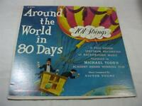 101 Strings - Around The World In 80 Days - Alshire ST-5085
