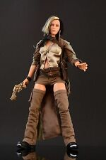 1/6 - Triad Toys - Dead Cell - Jade van Helsing - Deluxe 12 Inch collectible