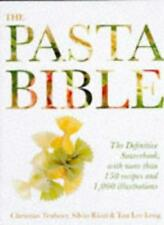 The Pasta Bible By Christian Teubner