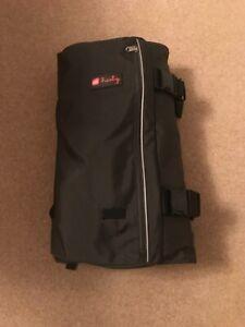 Henty Wingman Suit Bag - NO RESERVE