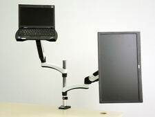 United Mounts™ Dual LCD Monitor / Laptop Stand