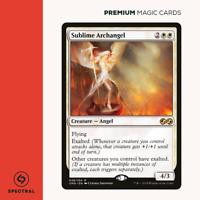 Sublime Archangel - Ultimate Masters | MTG | NM | ENG