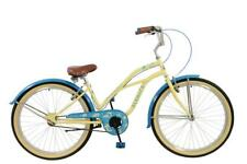 "Elswick Jumeirah Beach Cruiser Ladies Comfort Bike Bicycle 26"" Wheel E2617218"