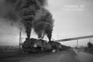 PHOTO Brazil RFFSA EFDTC Coal train Capivari de Baixo (north of Tubarão) 833005